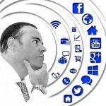 chef d'entreprise face à l'enjeu numérique