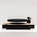 Platine vinyles en lévitation : Mag-Lev Audio