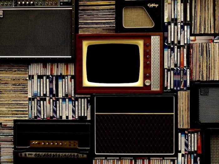 Disques et cassettes