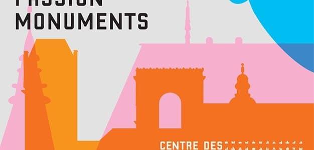 Visuel de la carte d'abonnement annuel pour visiter une centaine de monuments nationaux